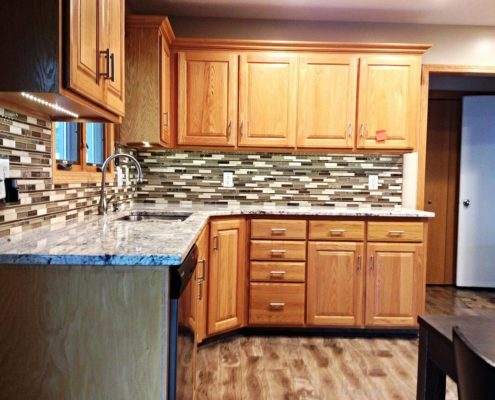 How To Prepare For A Kitchen Remodel