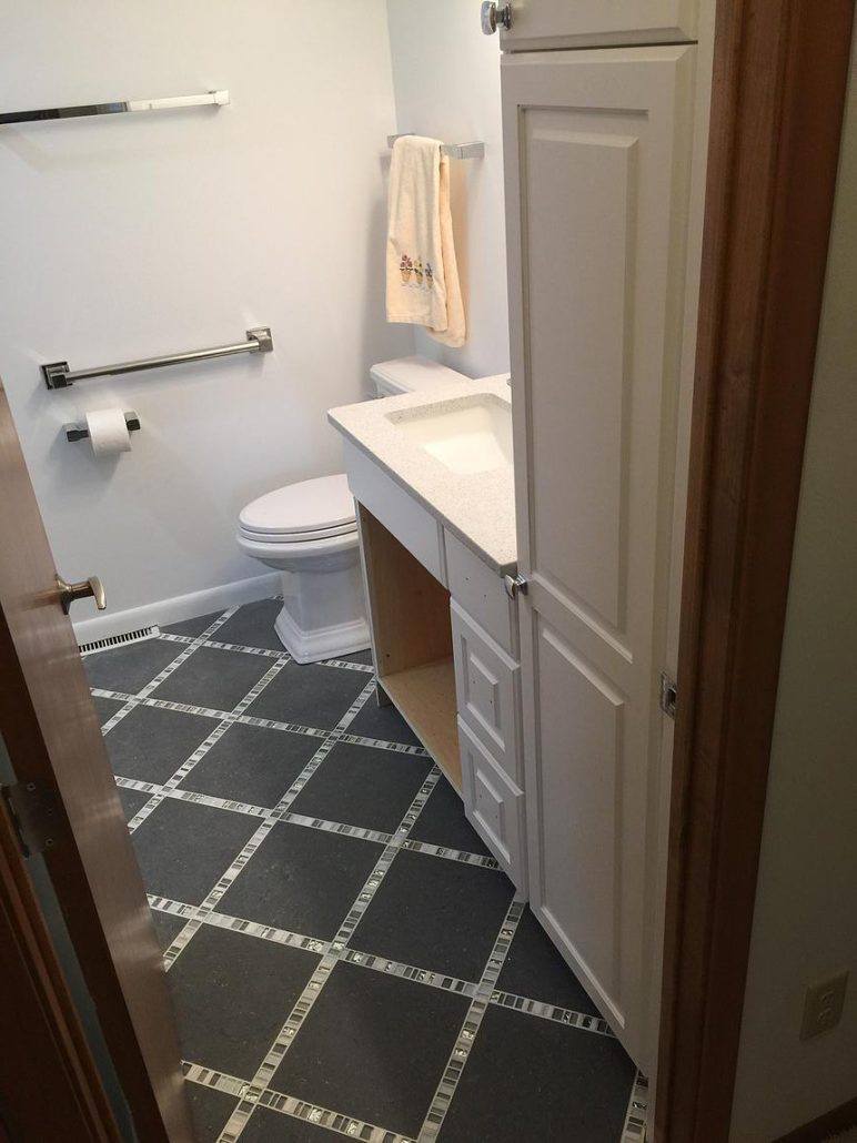 Small Bathroom Remodel Tips Amp Tricks Home Improvement