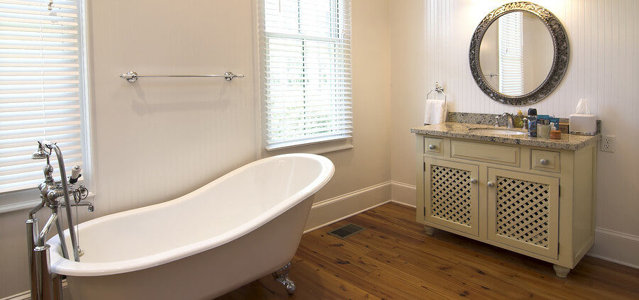 The Value Of A Bathroom Addition Home Improvement Remodeling Beauteous Bathroom Remodel Omaha