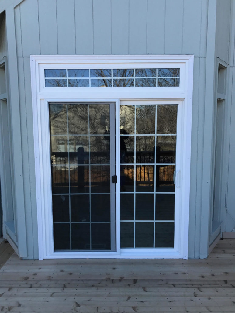 Why You Should Call A Professional For A Sliding Glass Door
